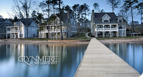 Halter projects glynmere for Classic homes llc